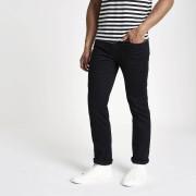 Levi's Mens Levi's 511 Black slim fit jeans (33L)