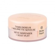 BOURJOIS Paris Loose Powder puder u prahu 32 g nijansa 01 Peach