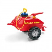 Rolly Trailer Fire Tanker tűzoltó tartály utánfutó