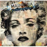 Video Delta Madonna - Celebration - CD