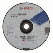 Disc De Taiere Cu Degajare-metal Bosch A 30 S Bf 230 Mm 25 buc.per pachet