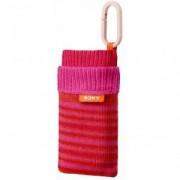 Калъф за Sony Cyber-shot - Sony Sock-like Case - LCS-CSZ