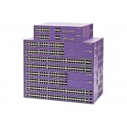 Extreme Networks Summit X440-48p - switch - 48 ports - managed - rack-mount