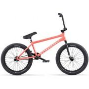 """Wethepeople Freestyle BMX Cykel Wethepeople Battleship 20"""" 2020 (Matt Coral Red)"""
