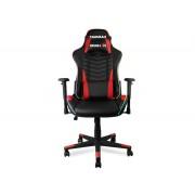 RaidMax Drakon DK922 RGB Gaming Chair Red/Black DK922RD