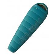 dormit sac Husky ciclo Mini 0°C albastru