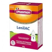 Plasmon (heinz italia spa) PLASMON LENILAC 1 400G LATTE IN POLVERE