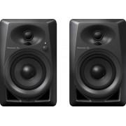 Pioneer DJ DM-40 schwarz
