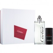 Cartier Déclaration lote de regalo V. eau de toilette 100 ml + deo barra 75 ml