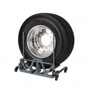 SIP Industrial SIP 09871 Winntec Hydraulic Truck Wheel Dolly