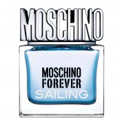 Moschino Forever Sailing eau de toilette 50 ml spray