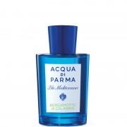 Acqua di Parma blu mediterraneo bergamotto calabria eau de toilette 150 ML