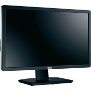 Monitor 23 inch LED, IPS, DELL U2312HM, Black & Silver