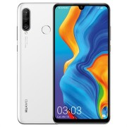 Huawei P30 Lite - 128GB - Parel Wit