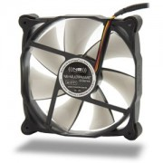 Ventilator 120 mm NoiseBlocker Multiframe M12-S1