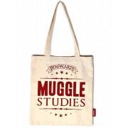 Half Moon Bay Harry Potter - Tote Bag Muggle Studies