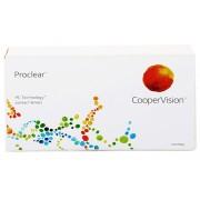Proclear (3db) - havi lencse