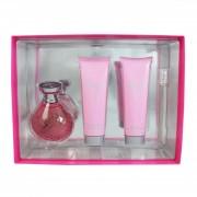 Set Dazzle 4Pzs Eau de Parfum