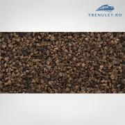 Ballast fin maron inchis, Woodland Scenes 95610