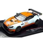 ixo 1/43 Aston Martin V8 Vantage LM2011 # 60 (japan import)
