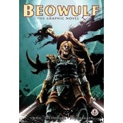 Beowulf: The Graphic Novel, Paperback/Stephen Stern