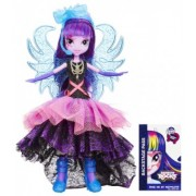 Papusa Equestria Super Fashion Twilight Sparkle A8059