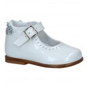 Beberlis Witte Babyballerina's Beberlis