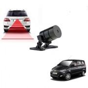 Auto Addict Car Styling Anti Collision Safety Line Led Laser Fog Lamp Brake Lamp Running Tail Light-12V Cars For Chevrolet Enjoy
