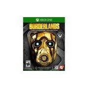 Borderlands the handsome collection - xbox one