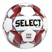fotbal minge Select pensiune completă meci alb red