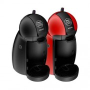 Krups Cafetera Krups Kp1000 Piccolo Dolce Gusto Negra