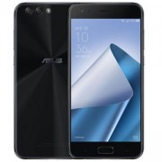 Смартфон ASUS Zenfone 4, ZE554KL 64GB, 5.5 инча, 4 GB RAM, 12 MP + 8 MP, Qualcomm Adreno 508, Черен