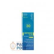 I.c.i.m. (bionike) internation Defence Sun 30 Flu A/luc P/a