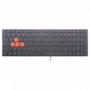Tastatura Laptop Asus ROG Strix GL502VT US
