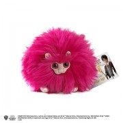 Noble Collection Roze Pygmy Puff knuffel