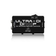 Direct Box Passivo alta performance Ultra DI400P