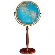 Replogle Globes Chamberlin Illuminated Globe 16-Inch Diameter