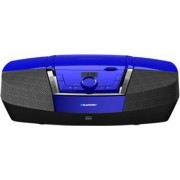 Radio-CD Player Blaupunkt BB12BL, boombox, Plavi