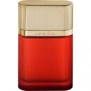Cartier must de cartier parfum 50 ml eau de parfum edp profumo donna