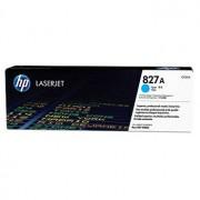 HP Toner Original HP CF301A Azul nº827A