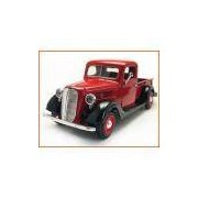 Ford Pick-up 1937 - escala 1/24