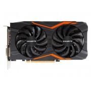 GIGABYTE NVidia GeForce GTX 1050 Ti 4GB 128bit GV-N105TG1 GAMING-4GD rev.1.0