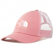Шапка с козирка THE NORTH FACE - Mudder Trucker Hat NF00CGW2HK41 Mauveglow