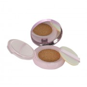 L´Oreal Paris Nude Magique Cushion Foundation SPF29 14,6g 07 Golden Beige Per Donna (Cosmetic)
