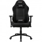 Akracing SILLA GAMING CORE SERIES EX-WIDE NEGRO