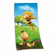 Maja a méhecske törölköző