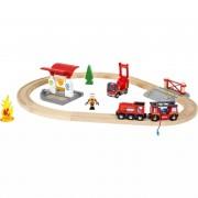 Set trenulet pompieri
