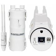 Intellinet High-Power Wireless AC600 Dual-Band