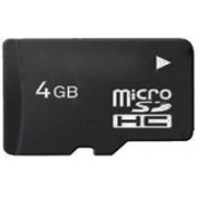 rollswich sandisc MICRO 4 GB MicroSDHC Class 4 30 MB/s Memory Card