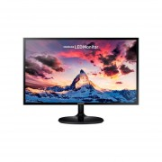 "Monitor LED Samsung S27F350FHL de 27"", Resolución 1920 x 1080 Full"